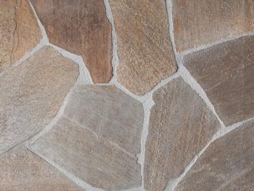 quartzite brown