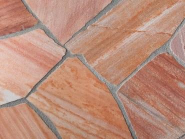 quartzite pink
